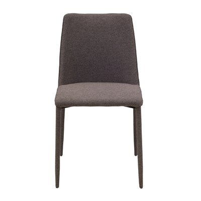 Deems Upholstered Dining Chair (Set of 2)