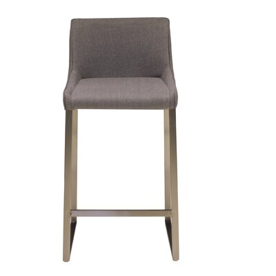 Mcduffy 25.25 Bar Stool
