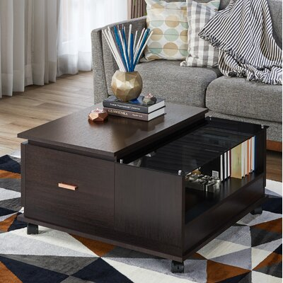Gorman Coffee Table with Storage