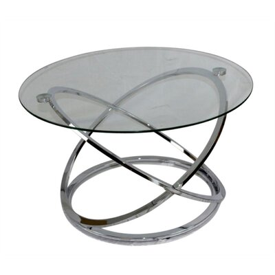 Straten Round Coffee Table