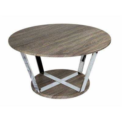 Ayler Round Metal Coffee Table