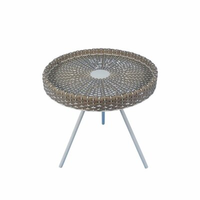 Bunyard Tripod End Table