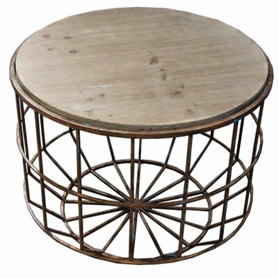 Athens Bohemian End Table