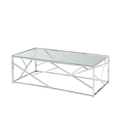 Toumayan Framed Coffee Table