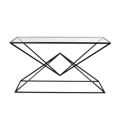 Lagarde Stylish Metal Coffee Table