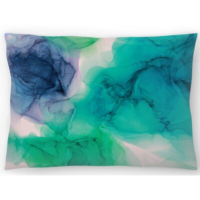 Calming Lumbar Pillow Size: 10 x 14