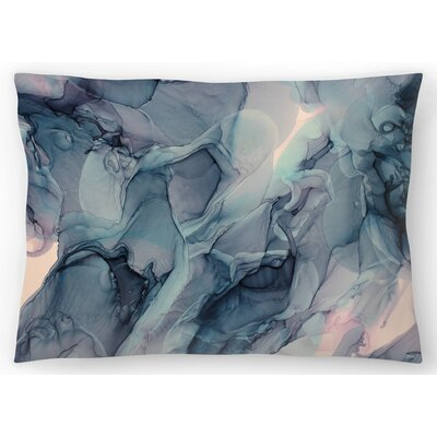 Lasting Impressions Lumbar Pillow Size: 14 x 20