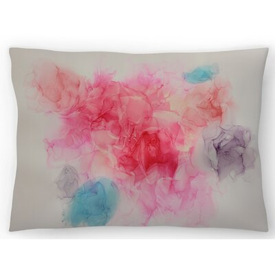 Little Darling Lumbar Pillow Size: 14 x 20