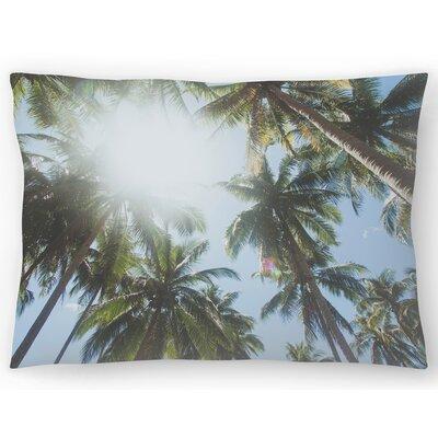 El Nido Philippines Lumbar Pillow Size: 10 x 14