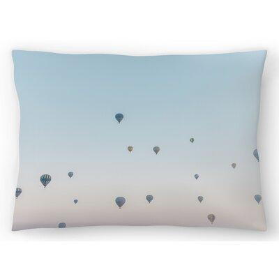 Cappadocia Turkey Lumbar Pillow Size: 10 x 14