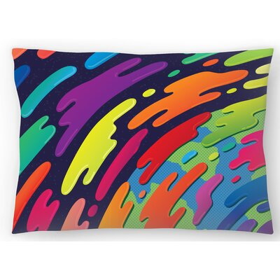 Atmosphere Lumbar Pillow Size: 14 x 20