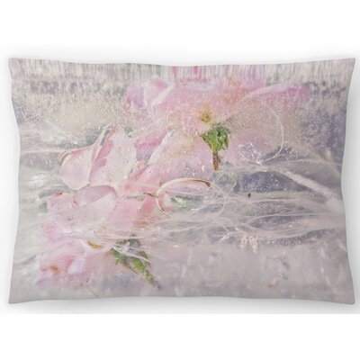 Unbearable Lightness of Being lumbar Pillow Size: 14 x 20