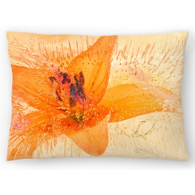 Sweet Awakening Lumbar Pillow Size: 14 x 20