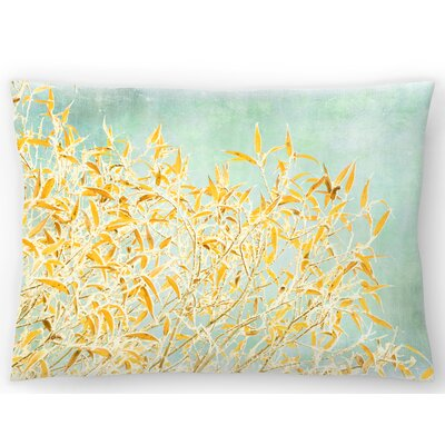 Fall Interrupted Lumbar Pillow Size: 14 x 20