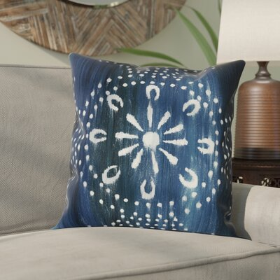 Branch Outdoor Throw Pillow
