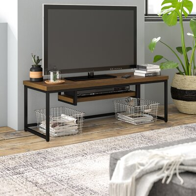 Karina 47-59 TV Stand Width of TV Stand: 59 W