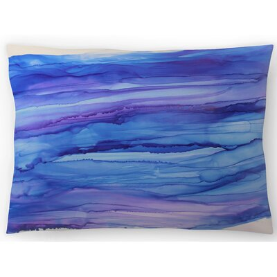 Emma Thomas Out of Sight Lumbar Pillow Size: 14 x 20
