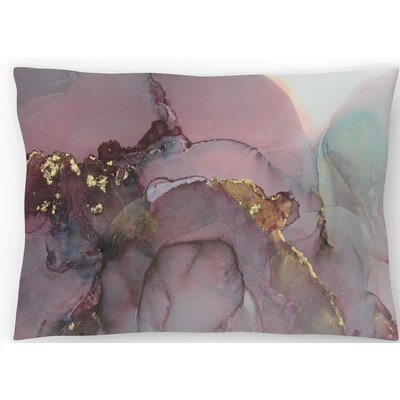 Passion Lumbar Pillow Size: 14 x 20