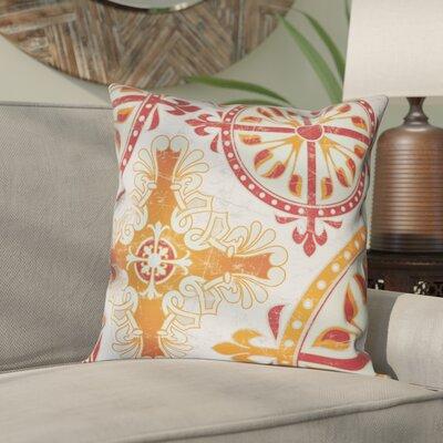 Braun Outdoor Throw Pillow