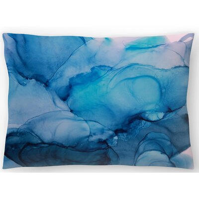 In Too Deep Lumbar Pillow Size: 10 x 14