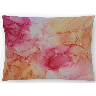 Summer Wind Lumbar Pillow Size: 14 x 20