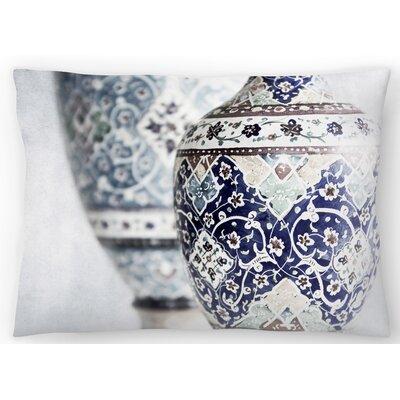 Doublet Lumbar Pillow Size: 10 x 14