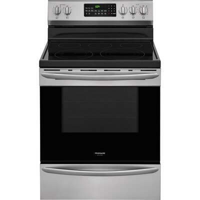 """30"""" Free-standing Electric Range with Griddle FGEF3059TF"""