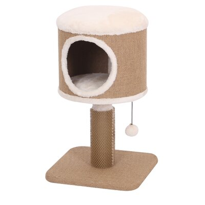 23 Coddle Cat Tree