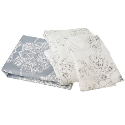 Kennerson Microfiber Sheet Set Size: Full