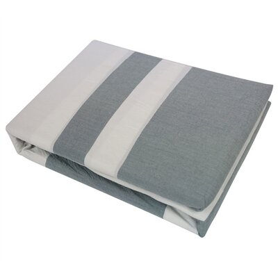 Linneman 100% Cotton Sheet Set Size: Full