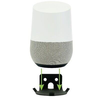 Google Home Mounting System