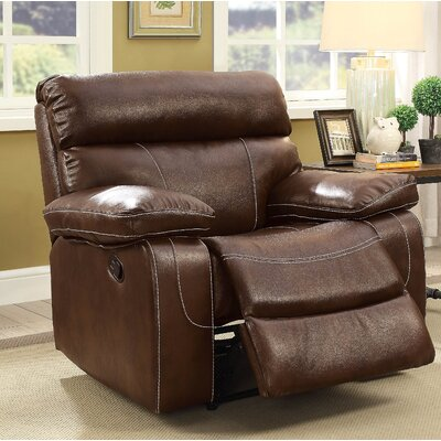 Kian Manual Recliner