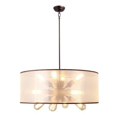 Mcelrath 12-Light  LED  Pendant 036A7FB159CE411093F2163971742746