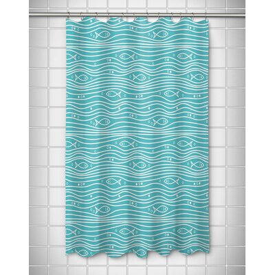 Christofer Shower Curtain
