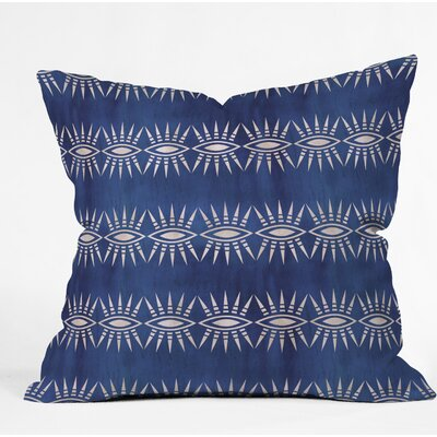 Schatzi Mila Eye Throw Pillow