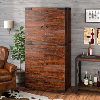 Coleman Bar Cabinet