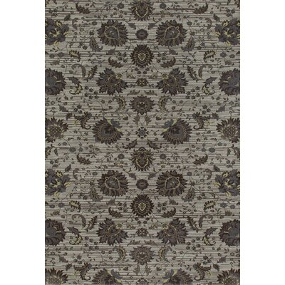 Rangel Beige Area Rug Rug Size: Rectangle 710 x 116
