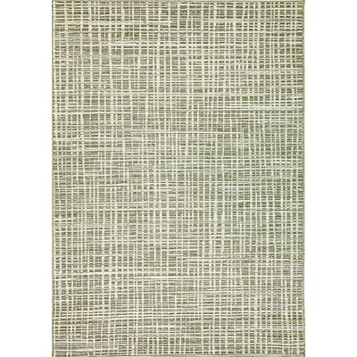 Pennock Beige Indoor/Outdoor Area Rug Rug Size: Rectangle 67 x 96
