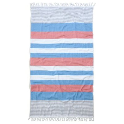 Corben Beach Towel