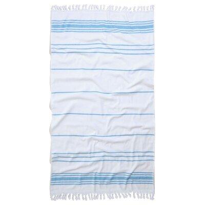 Corben Beach Towel