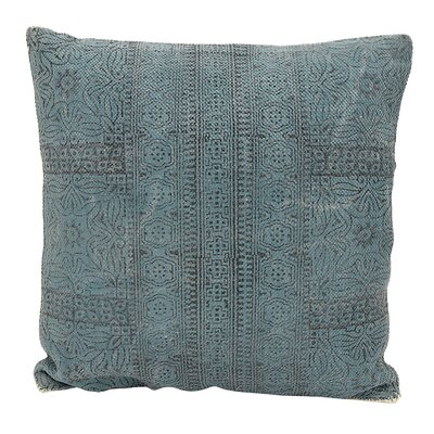 Faxon Cotton Throw Pillow