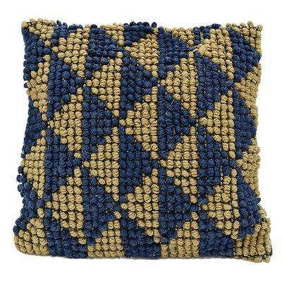 Meade Cotton Throw Pillow