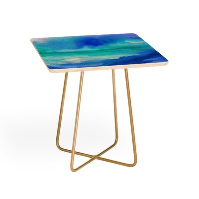 Rise Square End Table