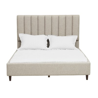 Gokey Panel Bed Size: Queen
