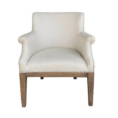 Tolzmann Deconstructed Armchair