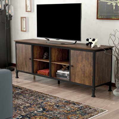 Johntai Transitional 72 TV Stand