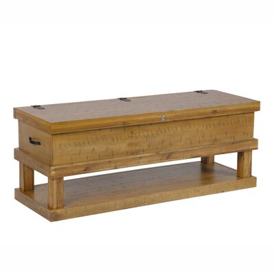 Vogler Coffee Table with Storage