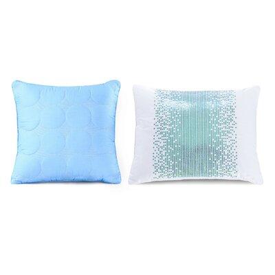 Albrightsville Cotton 2 Piece Decorative Pillow Set