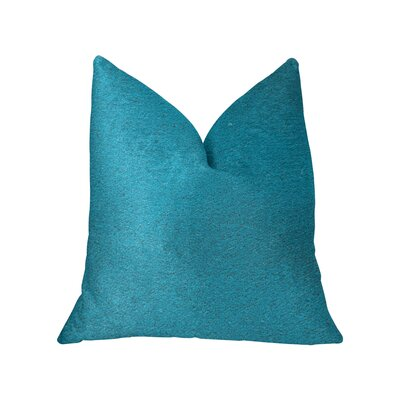 Moncrief Luxury Throw Pillow Size: 12 x 20