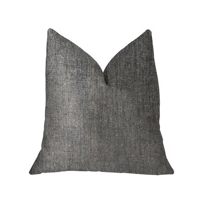 Leff Luxury Throw Pillow Size: 22 x 22
